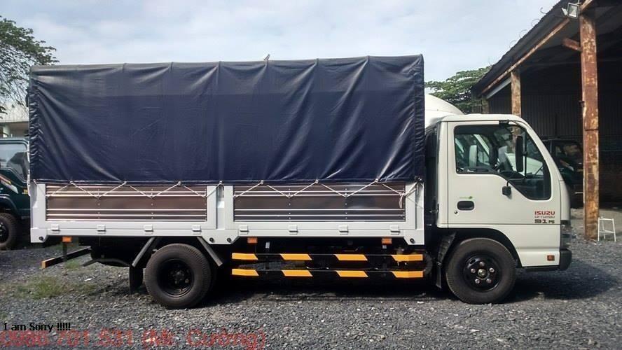 xe tải isuzu 1.9 tấn (QKR55H)