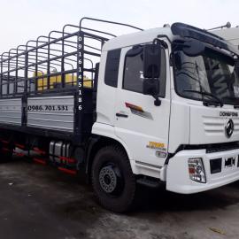 Xe tải chiến thắng 9 tấn thùng bạt (CT9.0TL1)