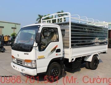xe tải chiến thắng 1.25 tấn thùng lửng (CT1.50TL1)