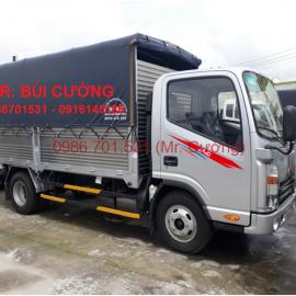 xe tải jac 3.45 tấn