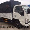 xe tải isuzu 3.49 tấn vĩnh phát