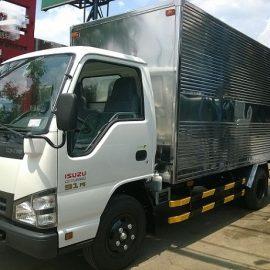 Tốp 5 dòng xe tải nhẹ đáng mua nhất hiện nay