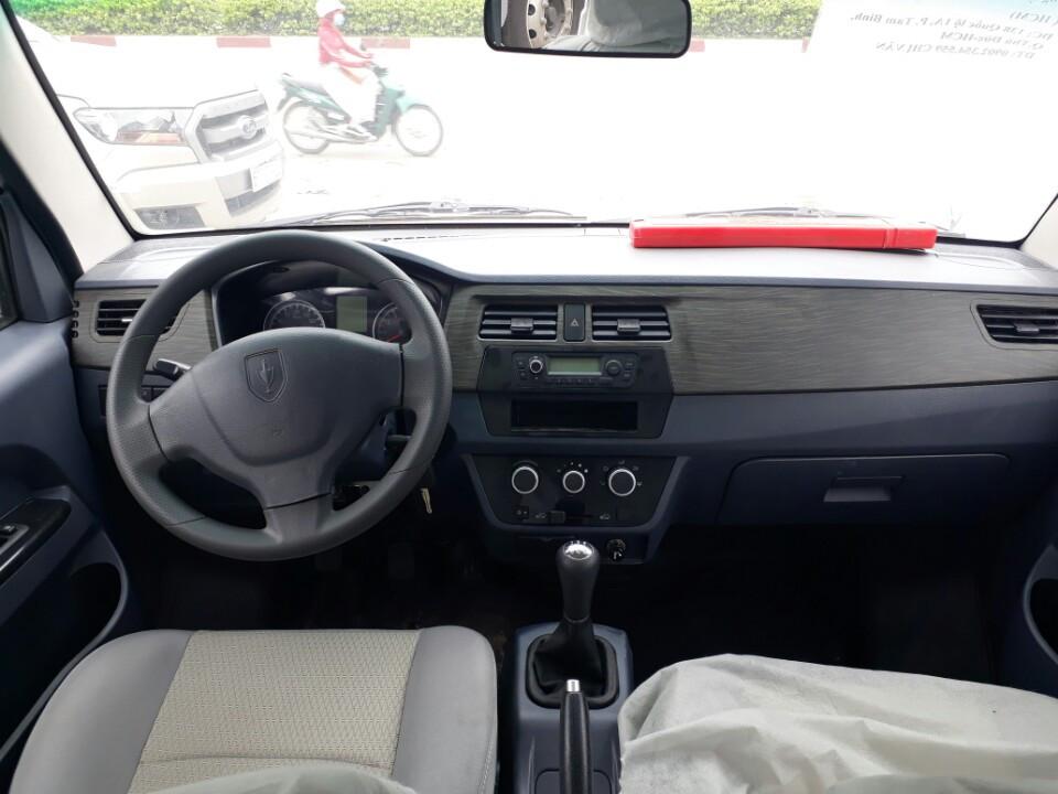 Xe Tải Van Dongben 5 Chỗ 490 Kg