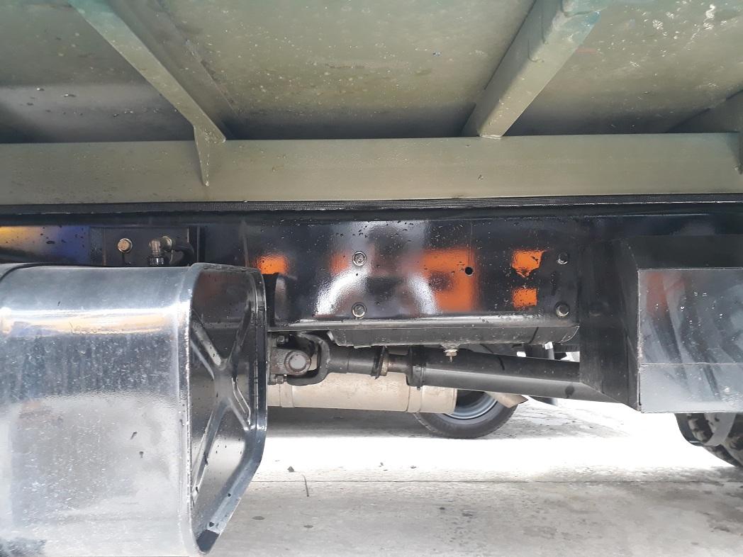 Xe tải Chiến Thắng 3.49 Tấn