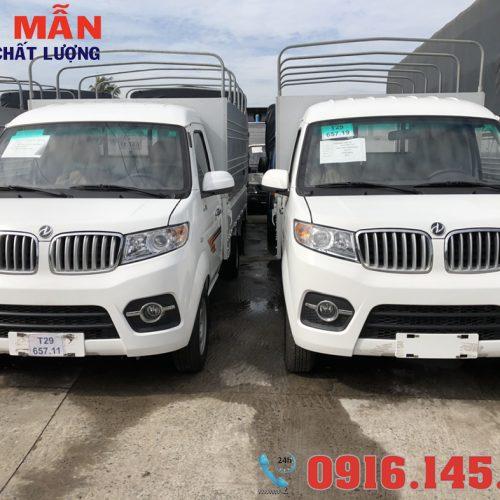 Xe tải Dongben T30 990 kgXe tải Dongben T30 990 kg