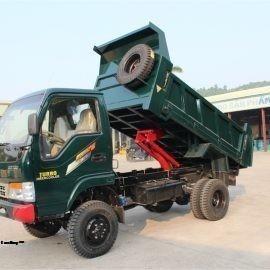 xe ben chiến thắng 3.9 tấn