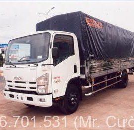 xe tải isuzu 5.5 tấn NQR75L