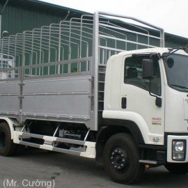 xe tải isuzu 3 chân 16 tấn