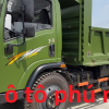 Xe Ben Trường Giang Đông Phong 5.7 Tấn