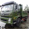 Xe ben Dongfeng Trường Giang 8.75 tấn