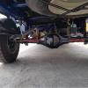 Xe tải Ken bo 990 kg nhập khẩu nguyên chiếc