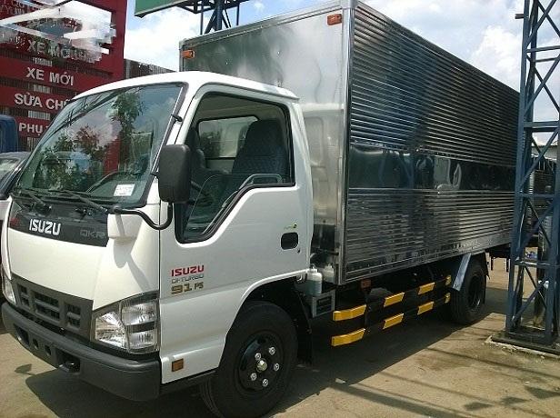 Tốp 5 dòng xe tải nhẹ đáng mua nhất hiện nay . xe tải giá tốt