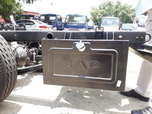 Xe tải JAC 1.2 tấn