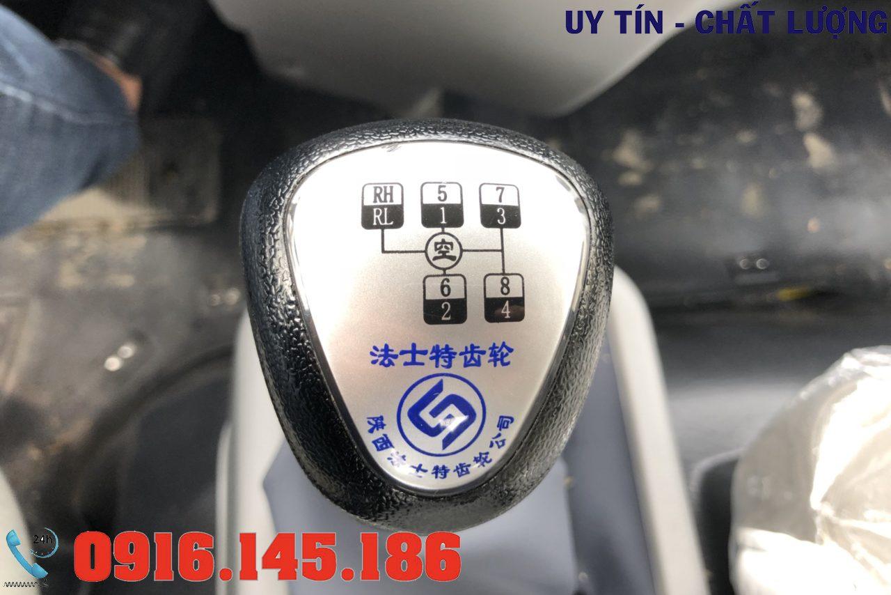 XE TẢI DONGFENG B180 TẢI 9T3